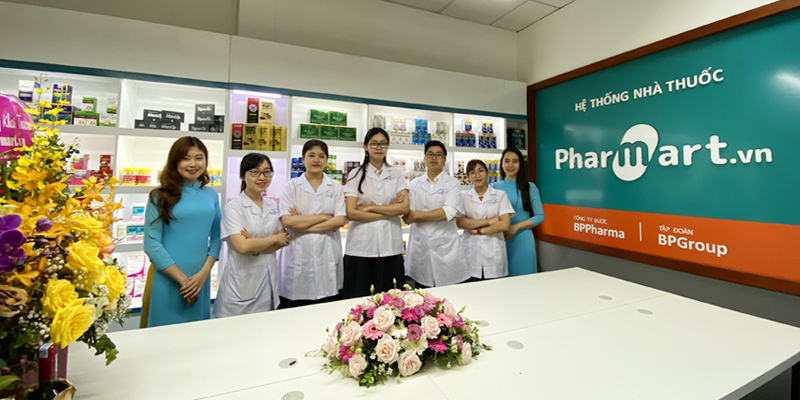 Pharmart About us